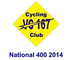 Nat 400 logo