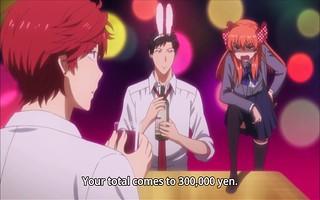 Gekkan Shoujo Episode 4 Image 50