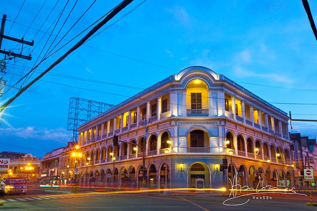 VanS3n-08192014- Calle Real, Iloilo City -0003