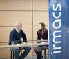 HESP-symposium-2012-Rene Bobe and Sarah Oas