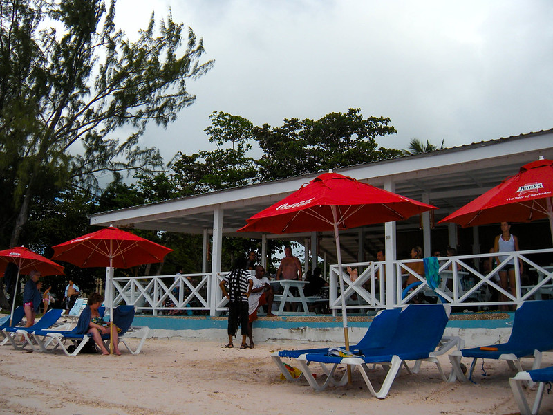 Side Shore Beach Bar