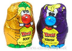 Yowie Boof & Squish