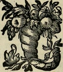 """Image from page 423 of """"Goddelycke wenschen : verlicht met sinne-beelden, ghedichten en vierighe uyt-spraecken der oud-vaeders"""" (1629)"""