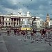 trafalgar Square 1966