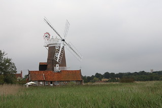Cley Windmill - UK
