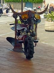 A62 Saint Astier merry-go-round