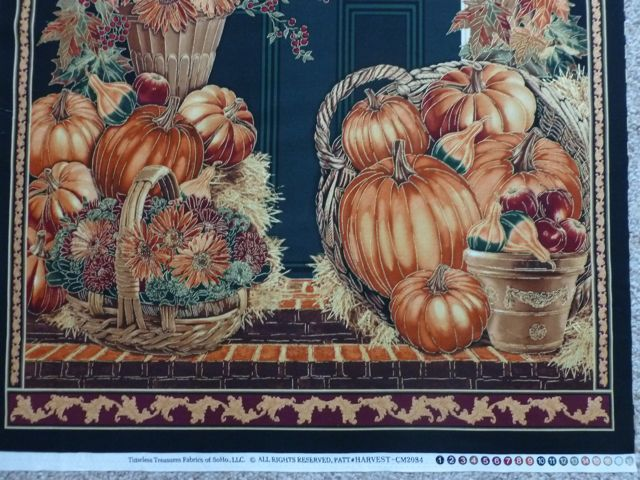 Autumn Panel bottom