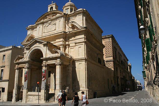 Iglesia. © Paco Bellido, 2008