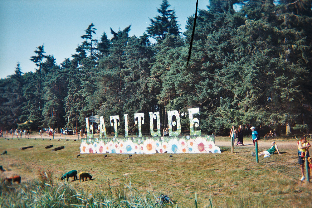 These Ghosts: Latitude Diary