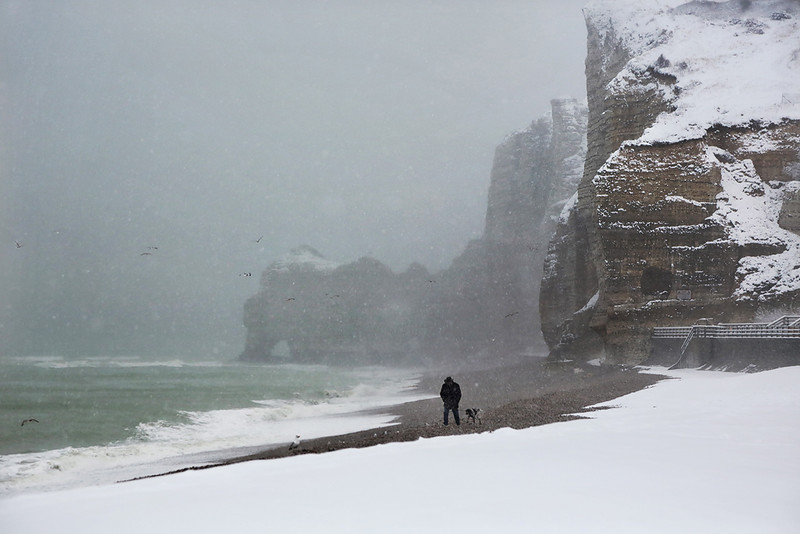 Normandie by Christophe Jacrot