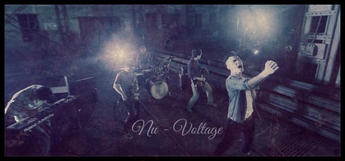 Nu Voltage giới thiệu music video