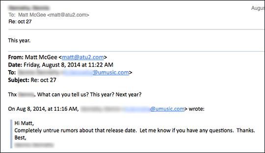 umusic-email