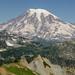 Mt Rainier by RWightman