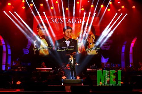 Jamal Abdillah Konsert Nostalgia
