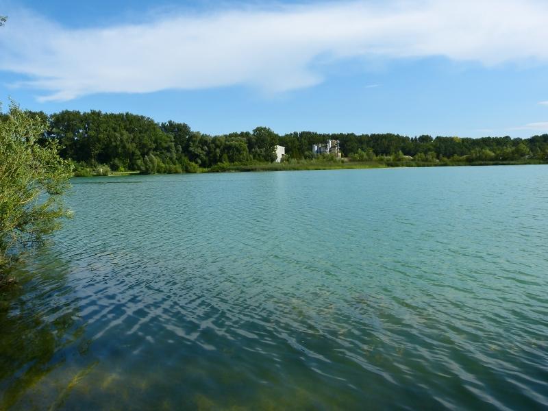 Eine Woche am See..... 14877775555_04343eb34b_o