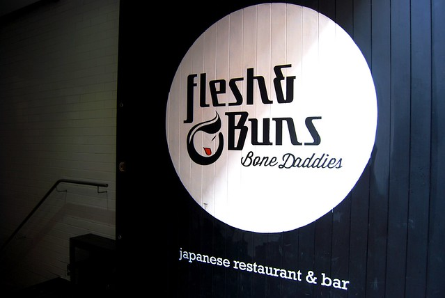 Flesh & Buns, Covent Garden