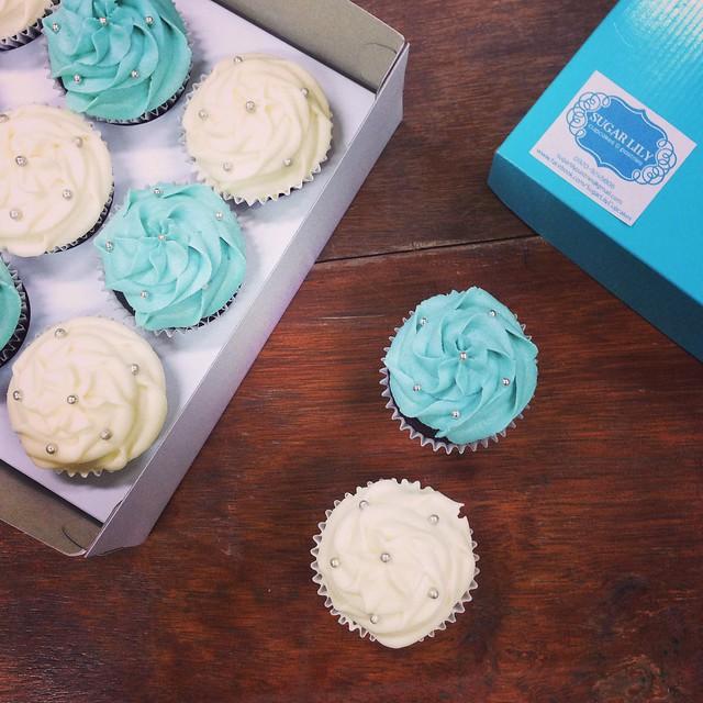 Sugarlily Cupcakes