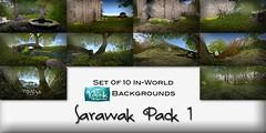 KaTink - Sarawak Pack 1