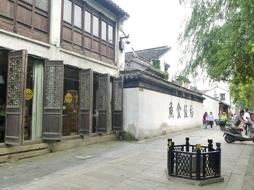 Jiangsu-Suzhou-Pingjiang Jie (5)
