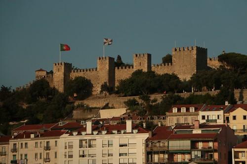 Elevador de Santa Giusta: il castello