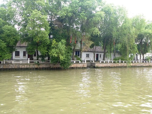 Jiangsu-Suzhou-Colline vers Centre-ville (34)