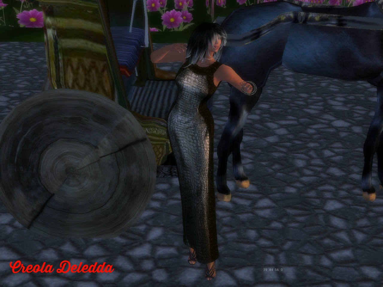 RS - Rayne Dress and PD heels_001