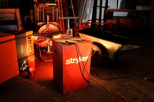 TNT Detonator Box