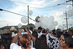 105 Memorial Block Party