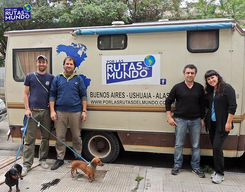 Bahía Blanca - Buenos Aires