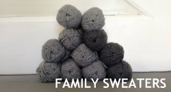 family sweaters 250