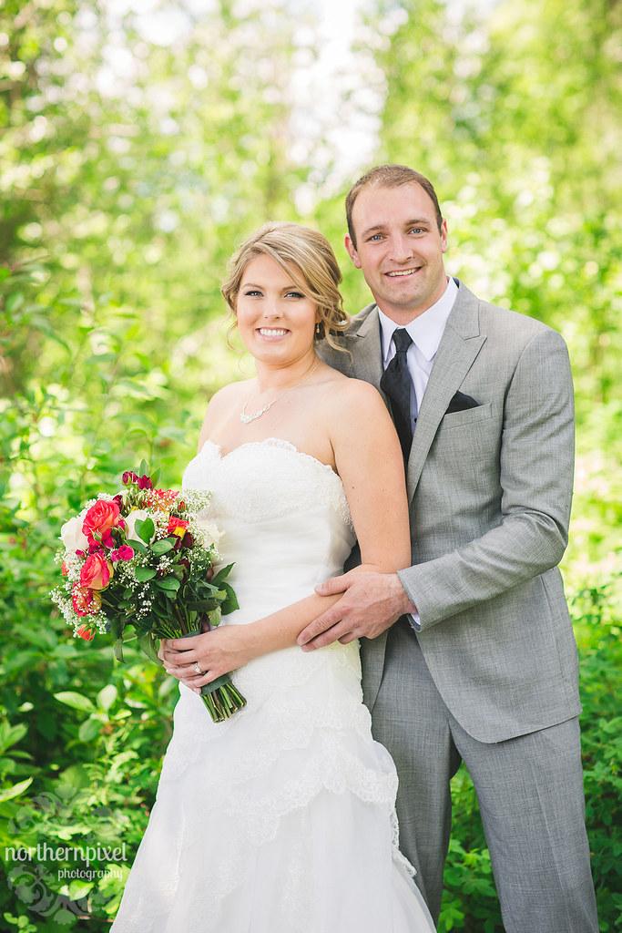 Josh & Josie's Wedding - Huble Homestead