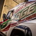 Race2Recovery posted a photo:	Race2Recovery Castrol Edge wrap
