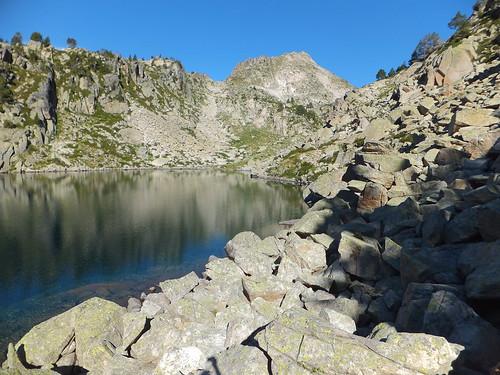 Lac du Gourg de Rabas 233