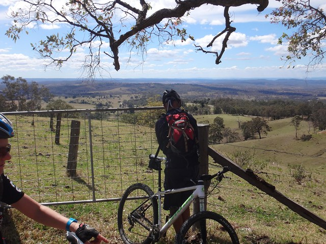 Anduramba Range Road