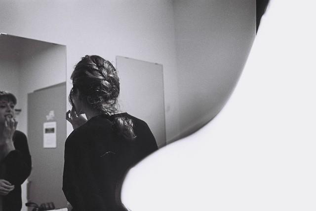 Darkroom Experiments