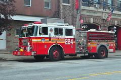 FDNY Engine 224
