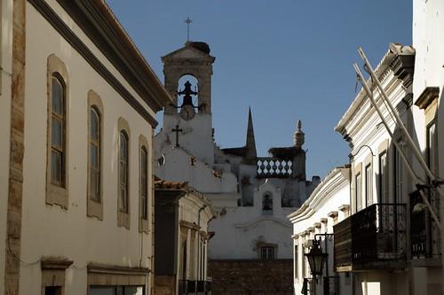 Faro: scorci di paese