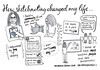 How sketchnoting changed my life