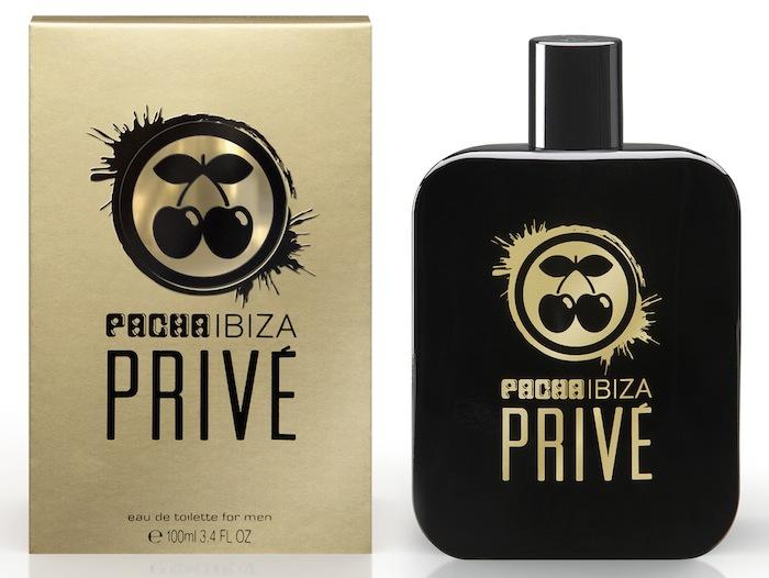 Pacha Prive packshot