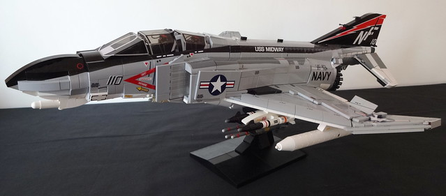 Phantom F4-B VF-161