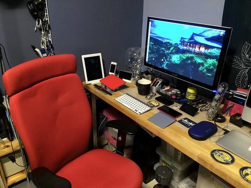 2014 Mac setup - 4