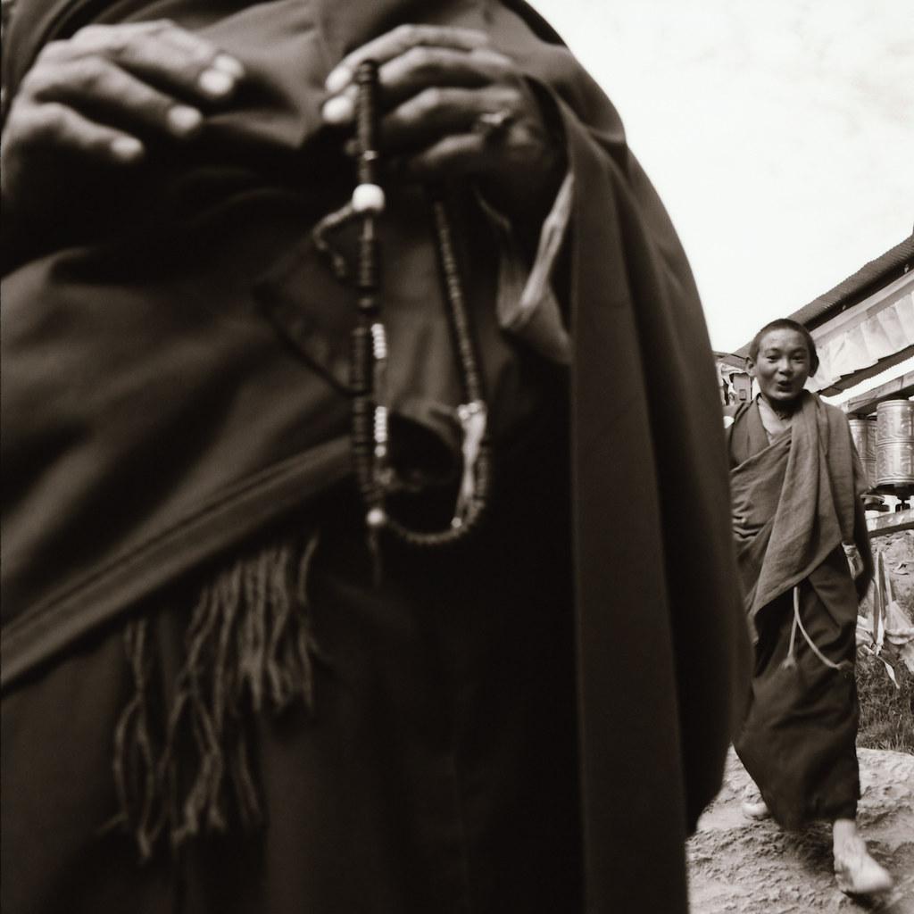 Tibet, 2005