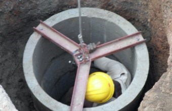 Improvement of traditional well by Komag upgrade of nozzles 340x220