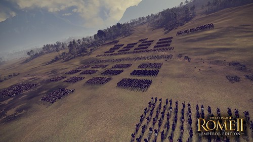 Total War: ROME II - Emperor's Edition