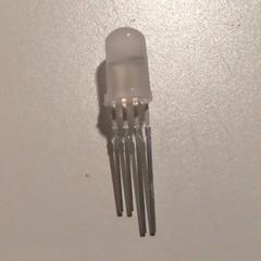 PL9823-F5 LED