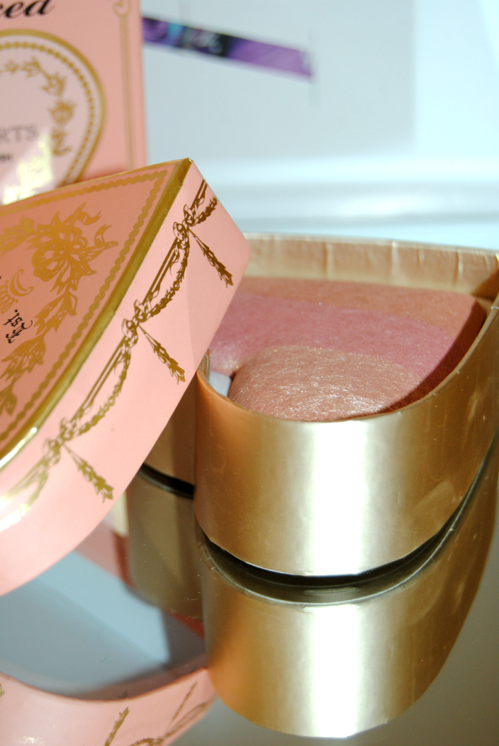 Too Faced -Sweethearts (2)