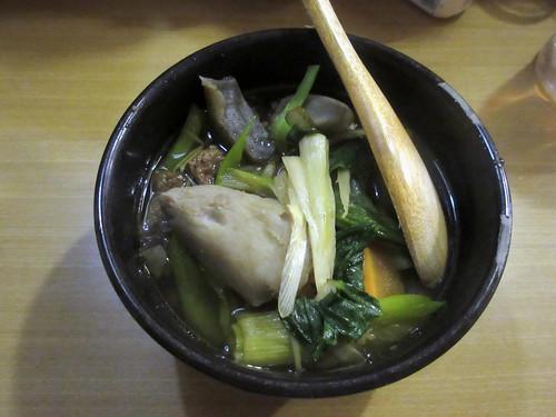樽平(新井薬師前)