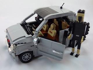 Lino's ride...2012 Fiat 500