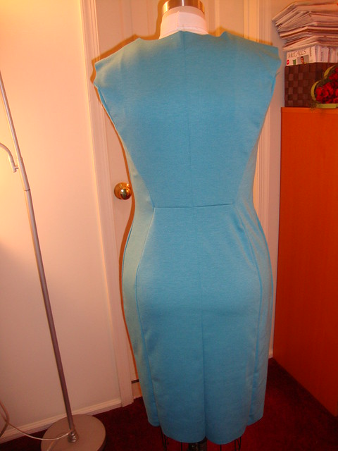 Simplicity 1314 in progress