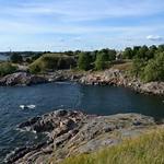 Suomenlinnan uimaranta